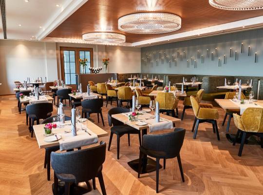 Hotel photos: Steigenberger Inselhotel