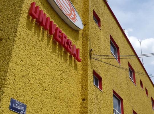 Zdjęcia obiektu: Hotel Universal