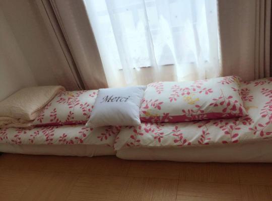 Hotel photos: Apartment in Osaka 9409