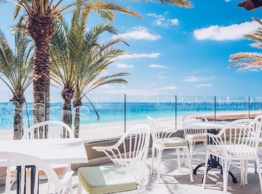 Viesnīcas bildes: Iberostar Selection Fuerteventura Palace