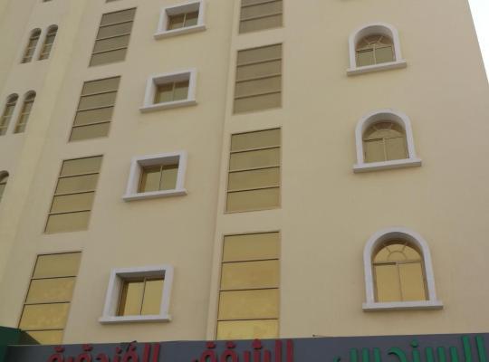 Hotel photos: Al Sundus Hotel Apartments