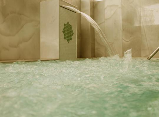 Hotel Valokuvat: Balneario de Alhama de Granada