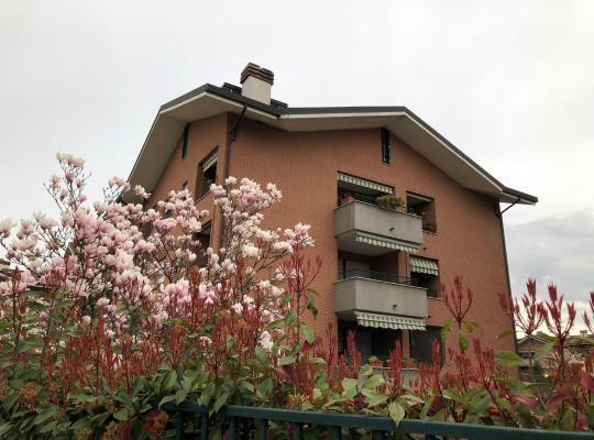 Hotelfotos: Casa Camilla