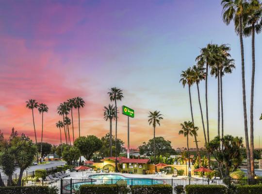 Hotel foto: Vagabond Inn Costa Mesa