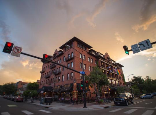 Hotel Valokuvat: Hotel Boulderado