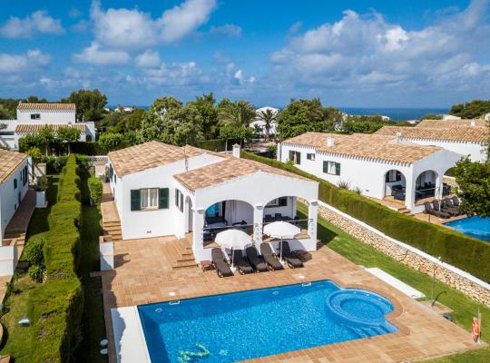 Hotel photos: Villas Finesse