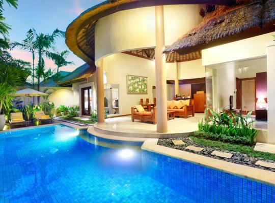 ホテルの写真: Bhavana Private Villas