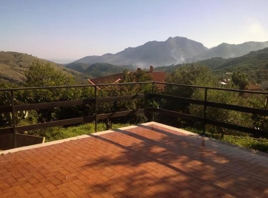 Hotel bilder: Fra i fichi d'india della campagna di Palermo!