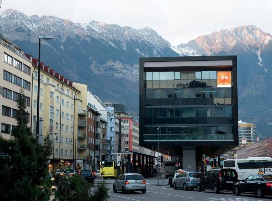 Ảnh khách sạn: ibis Innsbruck