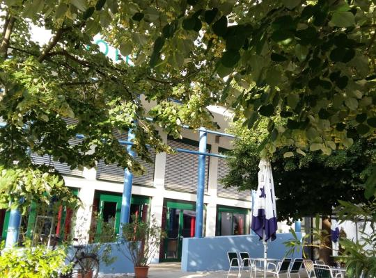 Hotel photos: Hotel - Restaurant Martinihof