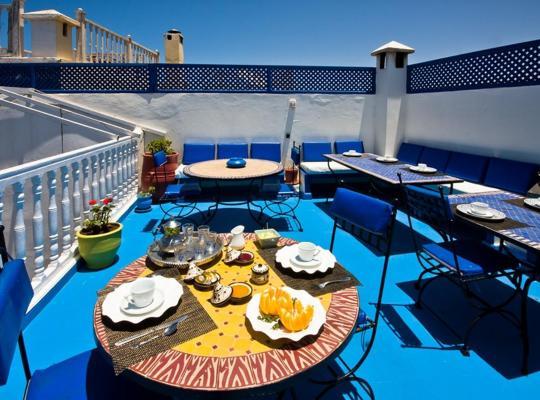 Hotel foto: Dar Nafoura-Mogador