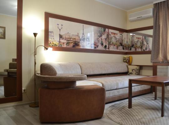 Hotel photos: City Hotel