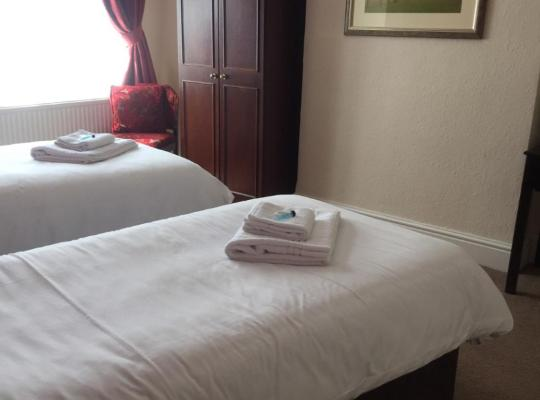 Hotel photos: The George Inn