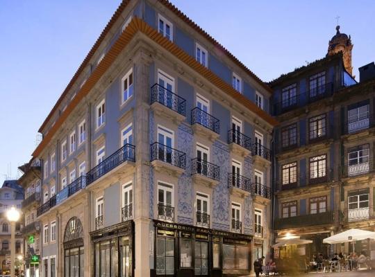 Otel fotoğrafları: Porto A.S. 1829 Hotel