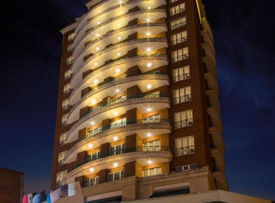 Hotel Valokuvat: Hotel Casa Veranda Guatemala