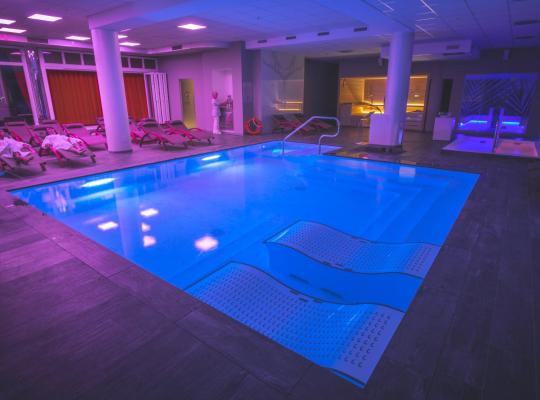 Képek: Hotel Formula & Puravita SPA