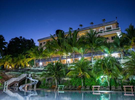 Hotellet fotos: Jerantut Hill Resort