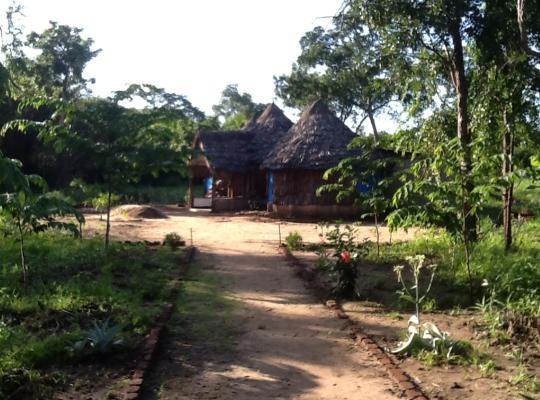 酒店照片: Majengo nature camp