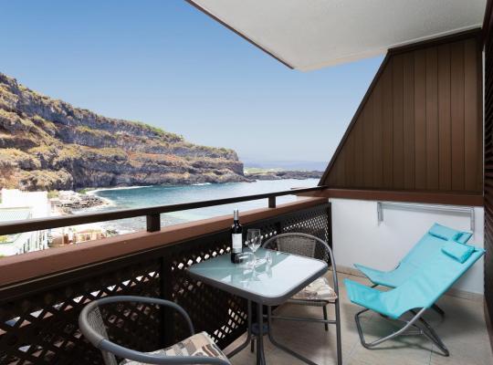 Hotel foto 's: Studio Atlantic View II