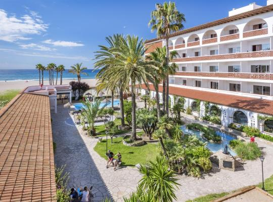 Photos de l'hôtel: 4R Gran Europe