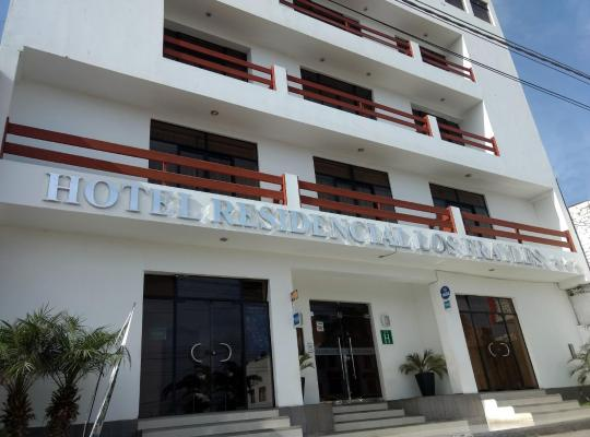 Hotel photos: Hotel Residencial Los Frayles