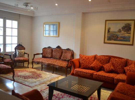 Hotel bilder: Krichene Host Appartment