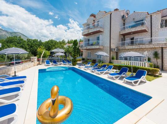 Hotel fotografií: Villa Markoc