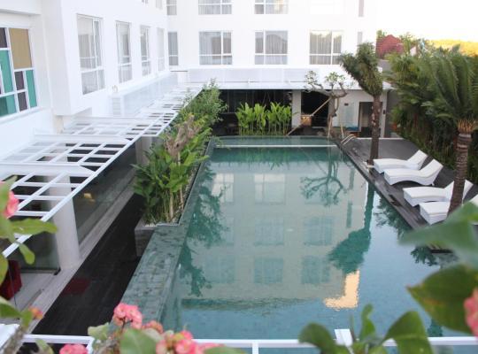ホテルの写真: Mercure Bali Harvestland Kuta