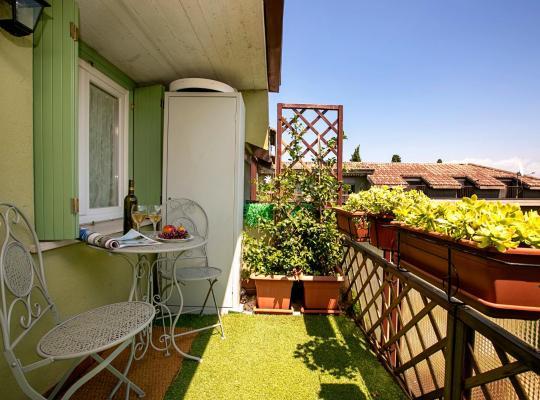 Фотографии гостиницы: Casa Ornella