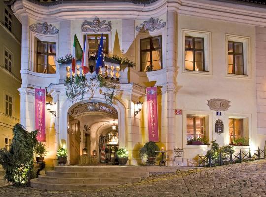 Hotelfotos: Alchymist Grand Hotel and Spa