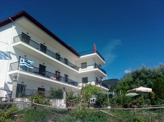 תמונות מלון: Pension Olympus