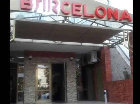 Hotelfotos: Barcelona