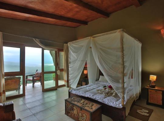 Hotellet fotos: Emerald Resort