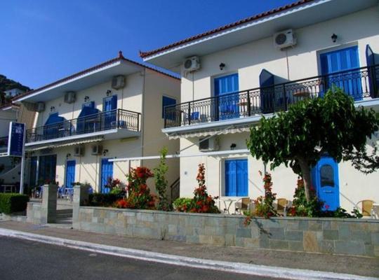 Φωτογραφίες του ξενοδοχείου: Apollon Hotel