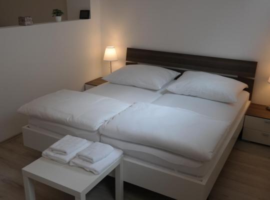 Хотел снимки: Antonio Appartement