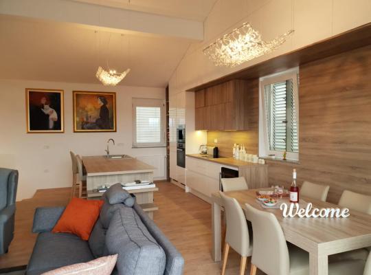 Hotel bilder: Modern Luxury apartment