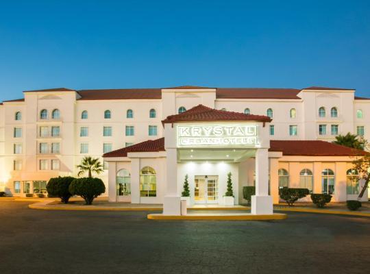 Fotos de Hotel: Krystal Urban Ciudad Juárez by US Consulate
