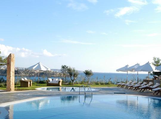 Hotel photos: Coral Thalassa Hotel