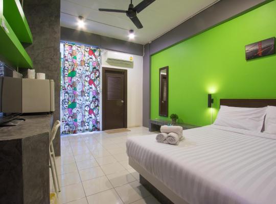 호텔 사진: Mable Service Apartment