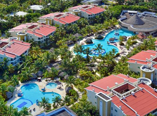 Ảnh khách sạn: The Reserve at Paradisus Punta Cana - All Inclusive