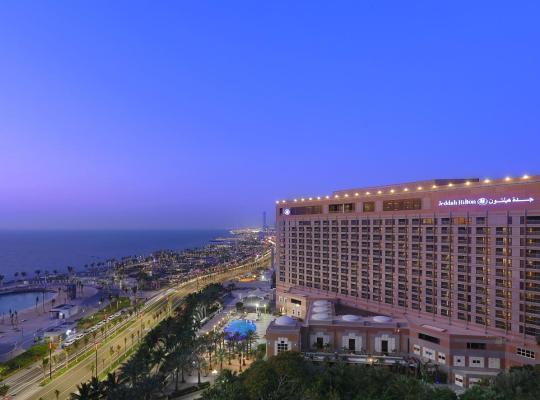 ホテルの写真: Jeddah Hilton