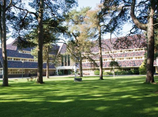 Hotel foto: Woudschoten Hotel & Conferentiecentrum