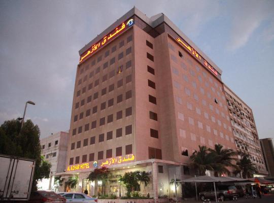 Фотографии гостиницы: Al Azhar Hotel Jeddah