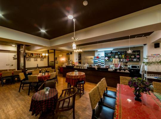 Hotelfotos: Funstay Inn Guesthouse