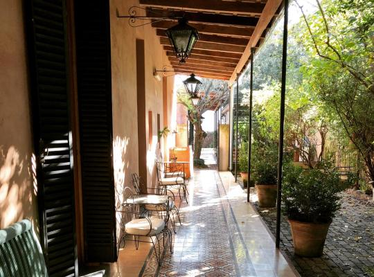 صور الفندق: Antigua Casona Bed & Breakfast