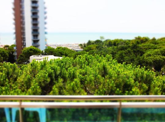 Hotel photos: Hotel Cristallo
