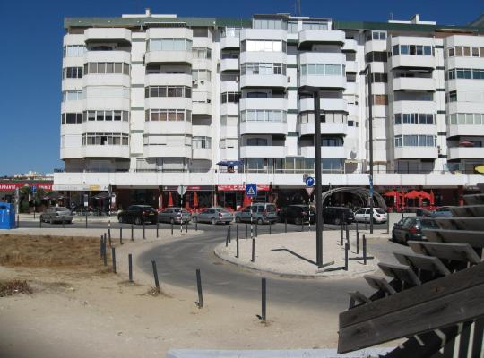 Хотел снимки: Maresol