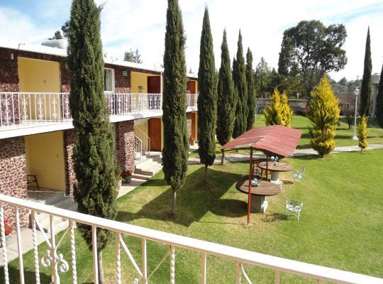 Φωτογραφίες του ξενοδοχείου: Posada Dos Hermanos