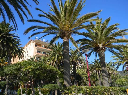 酒店照片: Grand Hotel Moroni