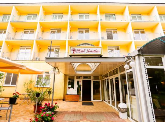 Otel fotoğrafları: Hotel Jonathan